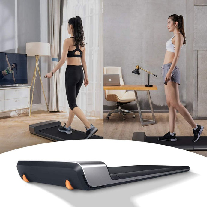 Xiaomi Mijia A1 Walking pad Smart Folding Treadmill Under Desk Portable - QSR-Unlimited
