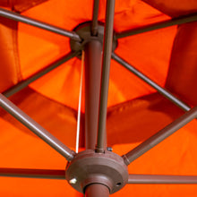 Load image into Gallery viewer, 9 Feet Patio Umbrella - QSR-Unlimited