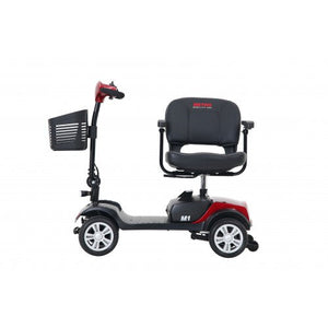Garden outdoor hot sell lightweight compact mobility scooters Sweetrich M1 - QSR-Unlimited