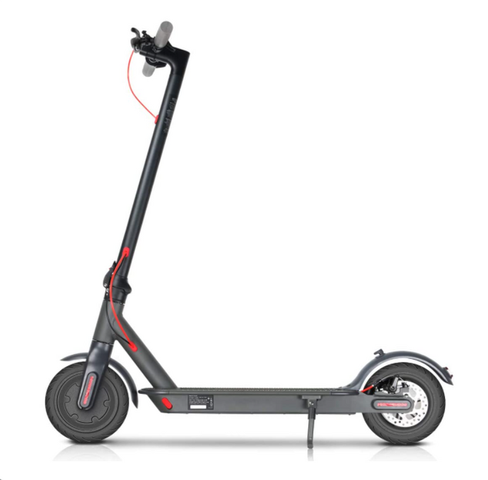 WiLEES Mankeel Electric Scooter 350W High Power Smart 8.5''E-Scooter - QSR-Unlimited