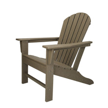 Load image into Gallery viewer, HDPE Resin Wood Adirondack Chair - QSR-Unlimited