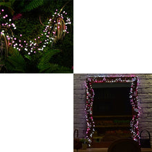 Load image into Gallery viewer, Unique Waterproof Outdoor String Lights - QSR-Unlimited