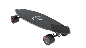 "Maxfind Max2 Pro Electric Skateboard Single Motor 10.6"" Tire E-scooter - QSR-Unlimited"