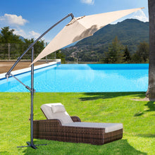 Load image into Gallery viewer, 10 Feet Patio Umbrella - QSR-Unlimited