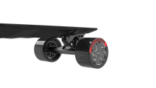"Load image into Gallery viewer, Maxfind Max2 Pro Electric Skateboard Single Motor 10.6"" Tire E-scooter - QSR-Unlimited"