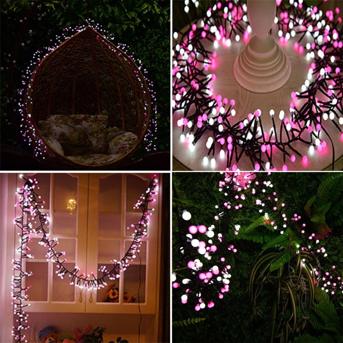 Free shipping Unique Waterproof Outdoor String Lights - QSR-Unlimited
