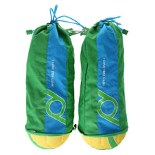 Load image into Gallery viewer, Folding Football Soccer Shape Shoes Storage Bag Sports Bag - QSR-Unlimited