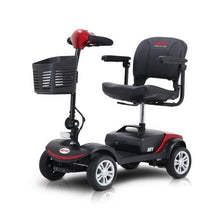 Load image into Gallery viewer, Garden outdoor hot sell lightweight compact mobility scooters Sweetrich M1 - QSR-Unlimited