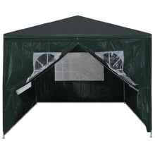 Load image into Gallery viewer, Outdoor pavilion canopy wedding party tent removable wall - QSR-Unlimited