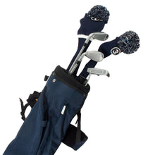 Load image into Gallery viewer, Golf Carry Bag Full Set Club Including #1/UT/7#/S#/PT - QSR-Unlimited