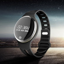 Load image into Gallery viewer, E07 smart watch 0.96 inch OLED screen applicable to IOS 7.0 Android 4.3 - QSR-Unlimited