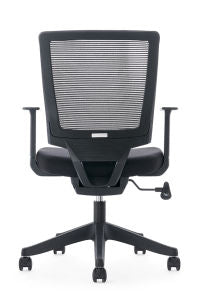 Qwork Ergonomic Mesh Task Chair - QSR-Unlimited