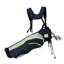Load image into Gallery viewer, Golf Carry Bag Sunday Bag Half Set Club Including 7#/S#/PT - QSR-Unlimited