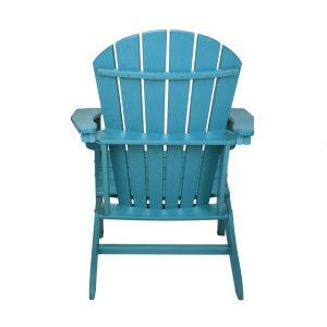 HDPE Resin Wood Adirondack Chair - QSR-Unlimited