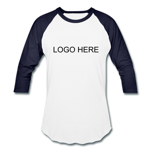 Baseball T-Shirt - QSR-Unlimited