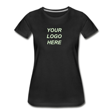 Load image into Gallery viewer, Women's Premium Organic T-Shirt - QSR-Unlimited