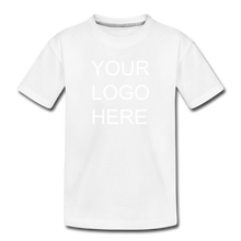Load image into Gallery viewer, Toddler Premium T-Shirt - QSR-Unlimited