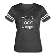 Load image into Gallery viewer, Women's Vintage Sport T-Shirt - QSR-Unlimited