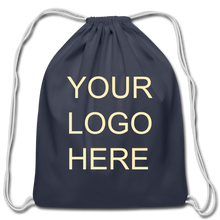 Load image into Gallery viewer, Cotton Drawstring Bag - QSR-Unlimited