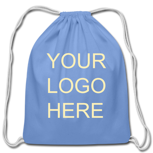 Cotton Drawstring Bag - QSR-Unlimited