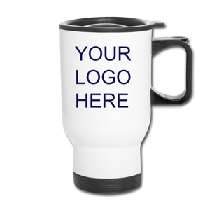 Travel Mug - QSR-Unlimited