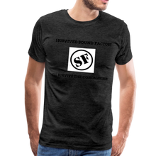 Load image into Gallery viewer, I Survived Sound FactoryMen's Premium T-Shirt - QSR-Unlimited