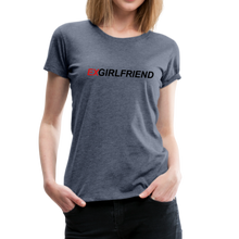 Load image into Gallery viewer, ExGirlfriend Women's Premium T-Shirt - QSR-Unlimited