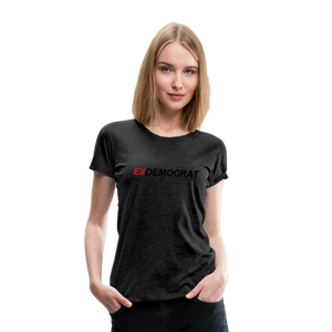 ExDemocrat Women's Premium T-Shirt - QSR-Unlimited