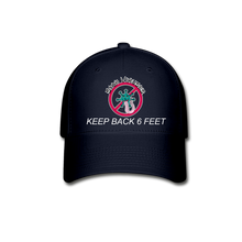 Load image into Gallery viewer, Stop Keep Back 6' Baseball Cap - QSR-Unlimited