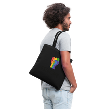Load image into Gallery viewer, #StaySafe Tote Bag - QSR-Unlimited