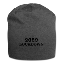 Load image into Gallery viewer, 2020 Lockdown Jersey Beanie - QSR-Unlimited