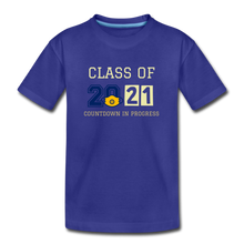 Load image into Gallery viewer, Class of 2021 Kids' Premium T-Shirt - QSR-Unlimited