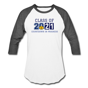 Class of 2021 Baseball T-Shirt - QSR-Unlimited