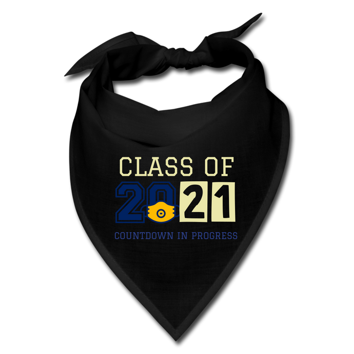 Class of 2021 Bandana - QSR-Unlimited