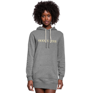 Fake News! Women's Hoodie Dress - QSR-Unlimited