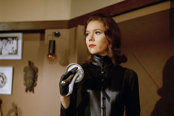 An Ode To The Dame Diana Rigg