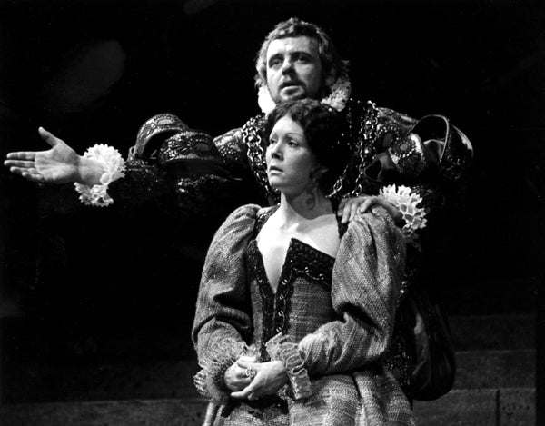 Mason Sons Diana Rigg Obituary Macbeth Anthony Hopkins