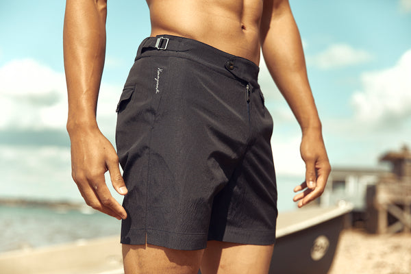 Mason & Sons Hemingsworth Clipper Swimming Short