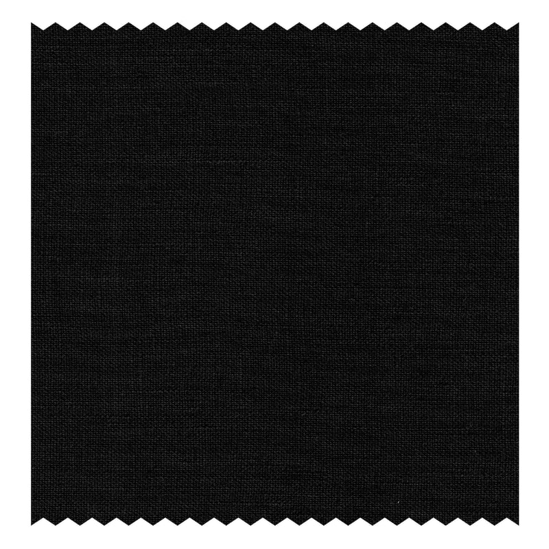 Black 11.0 oz Irish Linen