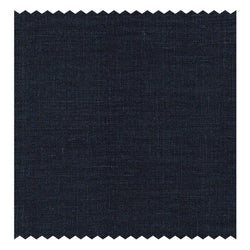 Dark Navy 11.0 oz Irish Linen