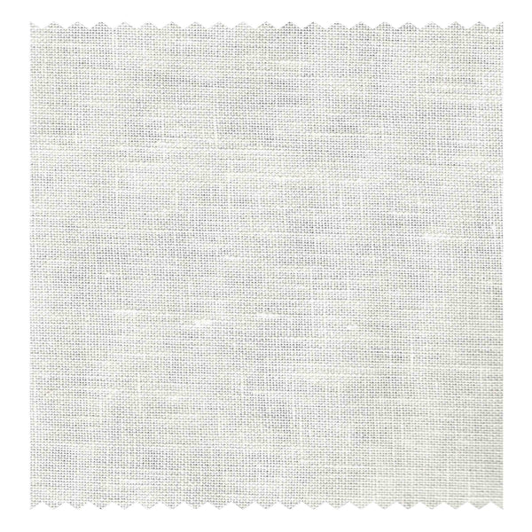 White 11.0 oz Irish Linen