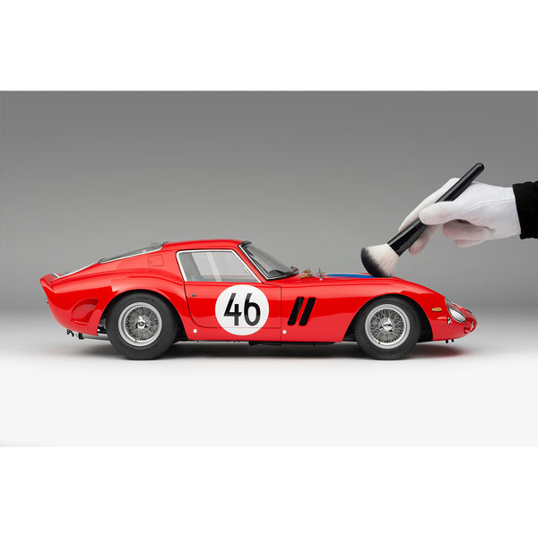 Ferrari 250 GTO - 3943GT - 1st Place Nürburgring 1000 KM 1963 1:8 Scale