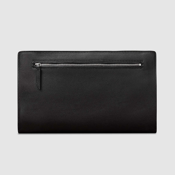 Runaway I Essentials Portfolio Buffalo Black