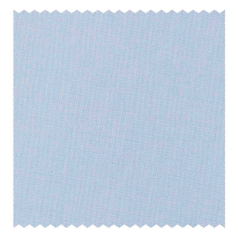 Ice-Blue Non Iron Poplin (2 Fold 100's)