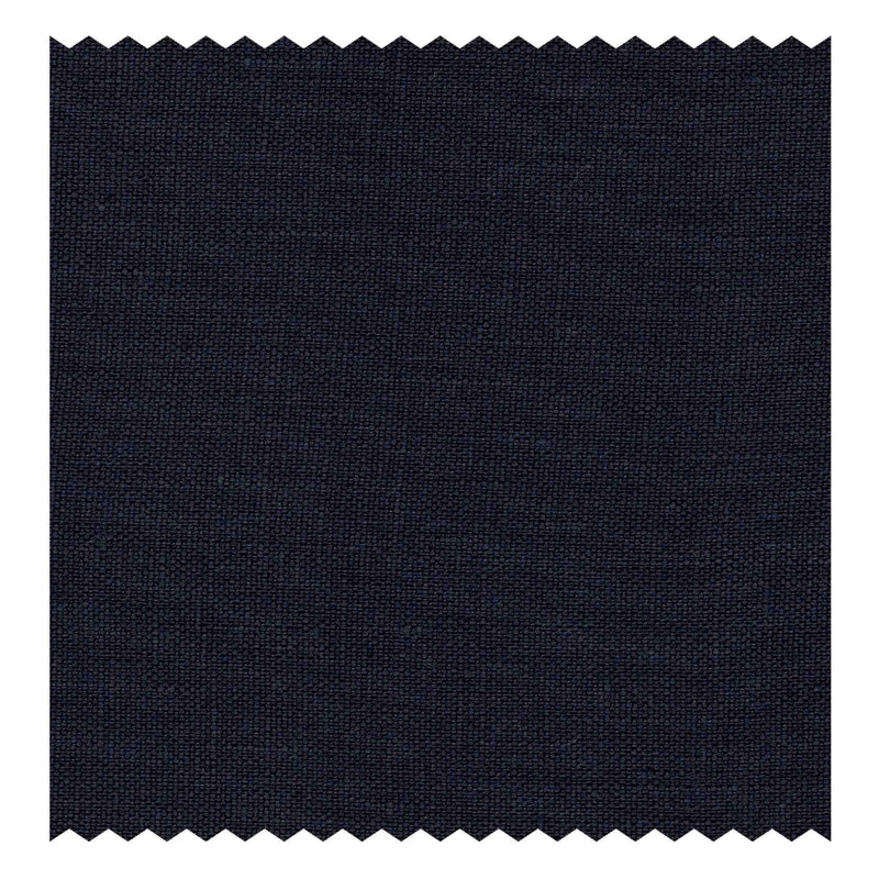 Midnight Blue 8.0 oz Italian Linen
