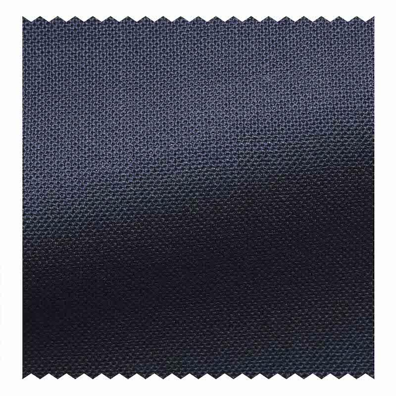 Navy Blue Plain Weave