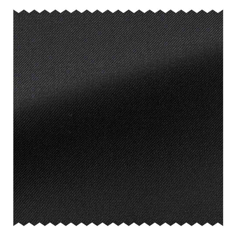 Black Four Seasons (130'S) Twill