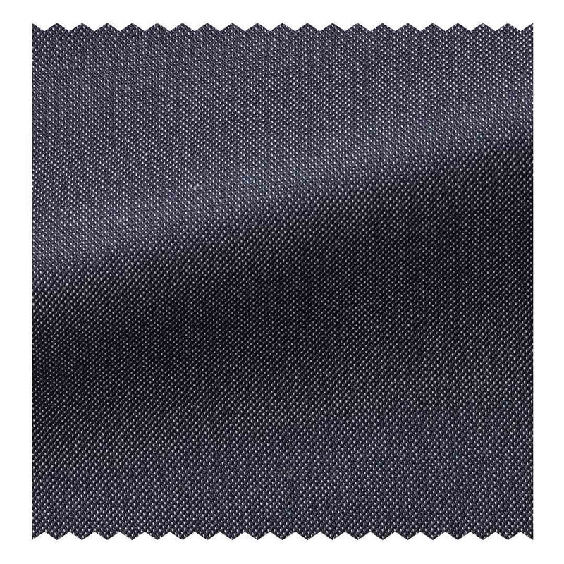 Navy Blue Pinpoint Four Seasons (130'S)