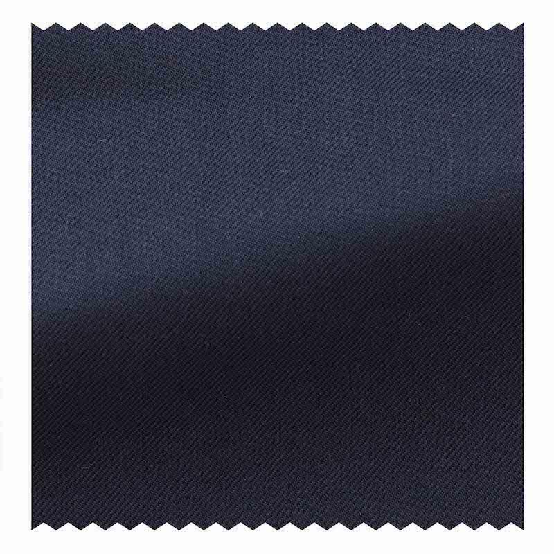 Navy Blue Twill Four Seasons