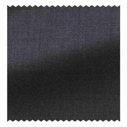 Dark Grey Plain Weave Four Seasons
